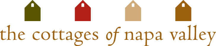 The Cottages of Napa Valley Logo